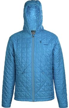 Gramicci Paragon Insulated Hooded Jacket