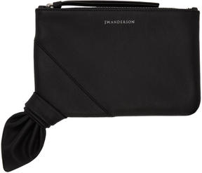 J.W.Anderson Black Knot Pouch