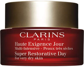 Clarins Super Restorative Day Cream - For Very Dry Skin 50ml