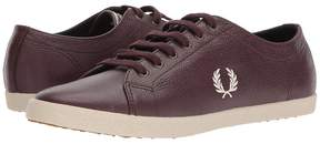 Fred Perry Kingston Scotchgrain Leather Men's Shoes