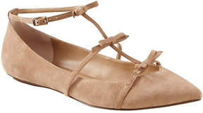 Banana Republic Triple-Bow Flat