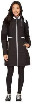 Blanc Noir Staduim Puffer Jacket Women's Coat