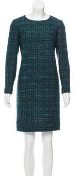 Chanel Tweed Shift Dress w/ Tags