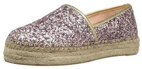 Kate Spade Women's Linds Too Espadrille Wedge Rose