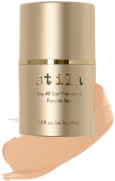 Stila Stay All Day Foundation & Concealer.