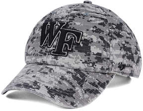 '47 Wake Forest Demon Deacons Operation Hat Trick Camo Nilan Cap