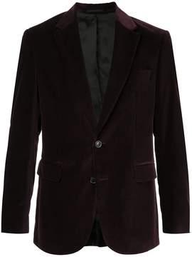 Cerruti classic fitted blazer