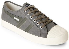 Gola Grey Coaster Sneakers