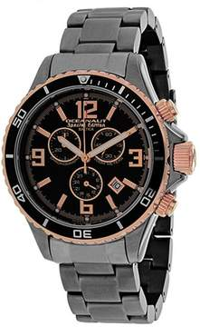 Oceanaut Baltica Special Edition Collection OC8334 Men's Stainless Steel Watch