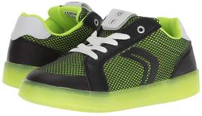 Geox Kids Kommodorba 3 Boy's Shoes