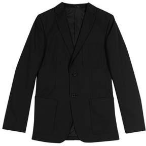 Marks and Spencer Boys' Longer Length Blazer