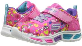 Skechers Litebeams 10915N Lights Girl's Shoes