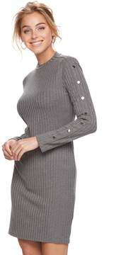 Apt. 9 Women's Ribbed Sheath Dress