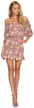 Flynn Skye Kristina Mini Dress Women's Dress