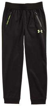 Under Armour Toddler Boy's Pennant 2.0 Tapered Pants