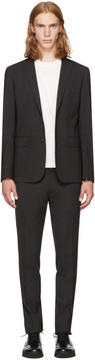 DSQUARED2 Grey Paris Suit