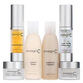 EmerginC Travel Set