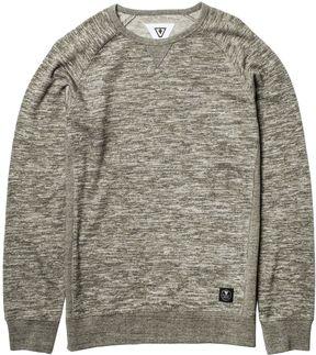 VISSLA Rockaway Crew Sweatshirt