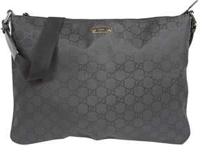 Gucci GG Suprême satchel - BLACK - STYLE