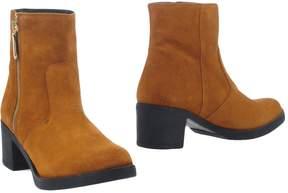 Cuplé Ankle boots