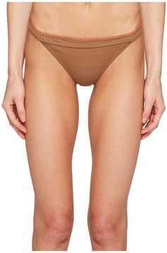 Letarte Medium Coverage Banded Bottom Women's Swimwear
