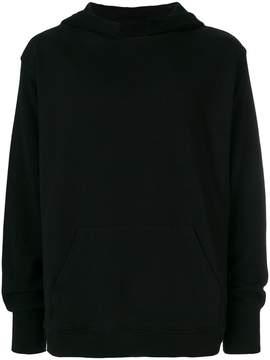 RtA hooded sweater