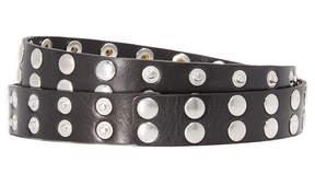 McQ Alexander McQueen Popper Belt