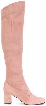 L'Autre Chose knee-length boots