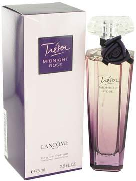 Tresor Midnight Rose by Lancome Eau De Parfum Spray for Women (2.5 oz)