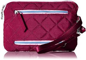 Baggallini Women's RFID Currency & Passport Organizer