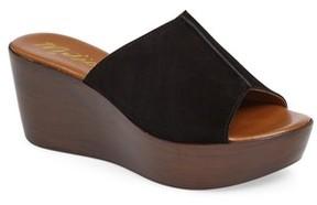 Matisse Women's Platform Slide Sandal