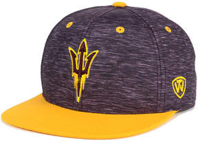 Top of the World Arizona State Sun Devils Energy 2-Tone Snapback Cap