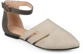 Journee Collection Women's Lindon Flat