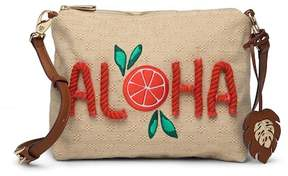 Tommy Bahama Island Hopper Crossbody Bag