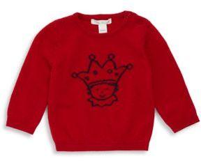 Marie Chantal Baby's Wool & Cashmere Tino Sweater