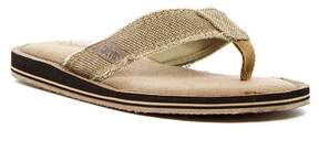 Crevo Lakin Flip Flop