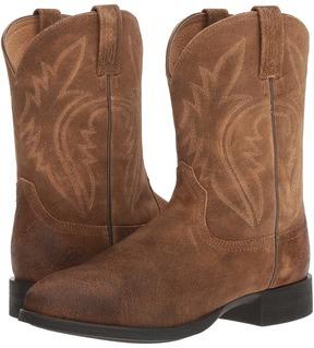 Ariat Western Roper Cowboy Boots