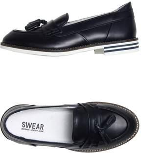 Swear Loafers