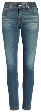 AG Jeans Women's The Legging Ankle Jeans