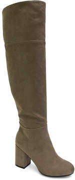Bamboo Taupe Thirst Boot