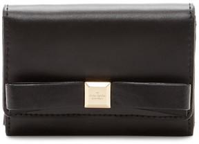 Kate Spade Montford Park Leather Darla Wallet