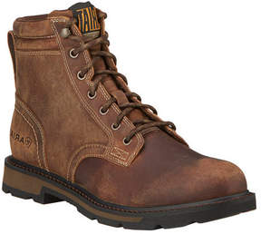 Ariat Men's Groundbreaker 6 Ankle Boot