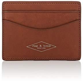 Rag & Bone Men's Hampshire Leather Card Case