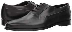 HUGO BOSS Pathos Laser Lace-Up Oxford by HUGO Men's Shoes