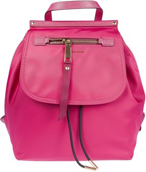 Marc Jacobs Trooper Backpack - HIBISCUS - STYLE