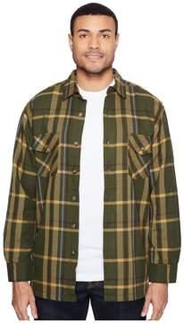 Pendleton Lakeside Shirt Jacket Men's Clothing