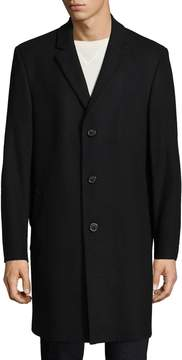 Ike Behar Men's Savoy Wool Jacket