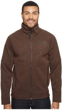 The North Face Trunorth Full Zip Men's Fleece