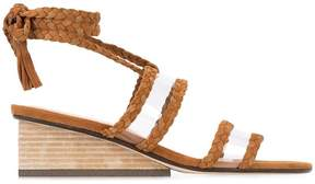 Ritch Erani NYFC Rit sandals