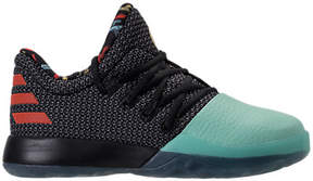 adidas Boys' Preschool Harden Vol. 1 Basketball Shoes